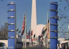 1939 WORLDS FAIR NEW YORK, 6 HOURS, 2 DVD SET IN COLOR!