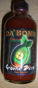 Da-039-Bomb-Ground-Zero-Hot-Spicy-Chilli-Sauce-Over-320-000-Scoville-Brand-New