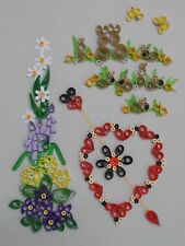 Quilling Kit - Designs For Spring Cards 1