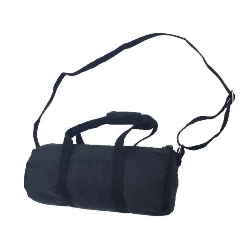 "1//6 Scale Shoulder Bag Duffel Bag Ornament for 12/"" Male Figures Accessory"
