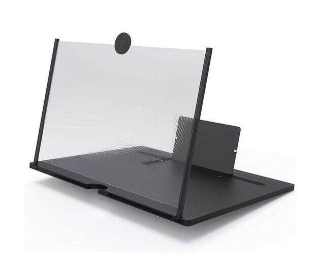 Smartphone Magnifier Video Screen Amplifier