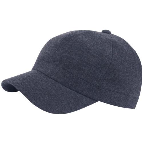 B399 Ball Cap Plain Style Banding Strap Short Bill Design Baseball Hat Truckers
