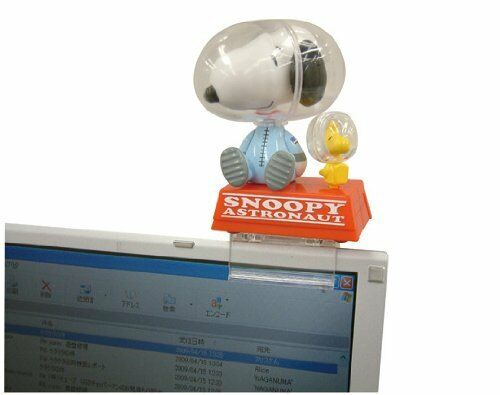 Brand New Snoopy Astronaut USB Toy