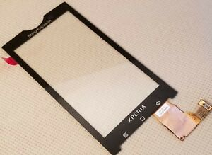 New-Sony-Ericsson-OEM-Touch-Screen-Digitizer-for-XPERIA-X10-X10a-BLACK