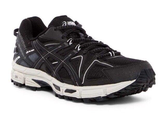 ASICS GEL KAHANA 8 RUNNING Chaussures IN Noir BRAND NEW IN BOX