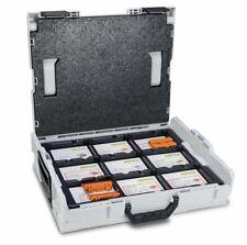 Serie 221 Original WAGO Verbindungsklemmenset 887-952 L-BOXX Mini
