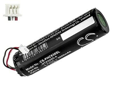 SDC630 Battery 3000mAh for PHILIPS Avent SCD630//37 NTA3460-4