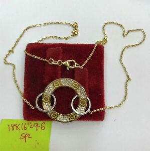 Gold-Authentic-18k-saudi-gold-necklace-with-pendant-e