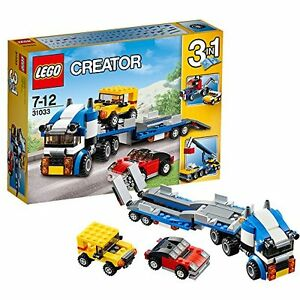 Lego Creator 31033: Transporteur de véhicules 673419229883