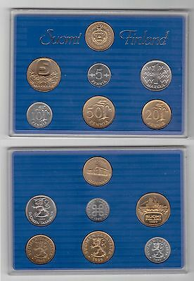 0.10-5 LOTI 1998 YEAR 6 DIF UNC COINS SET LESOTHO