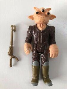 Vintage-Star-Wars-Kenner-Figure-Ree-Yees-Complete-1983-LFL-No-Coo-Superb