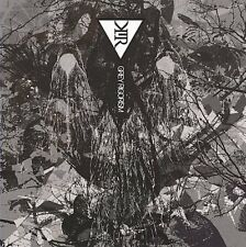 Merrimack - Grey Rigorism CD 2009 black metal chaos France