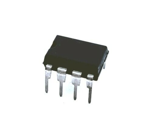 AT24C04-10PI2.5 AT24C04 4K Bit 2-Wire Serial EEPROM Memory IC Atmel 20 pieces
