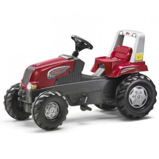 800254 RollyJunior RT rojo Rolly Toys