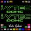 """thumbnail 5 - (2)x i-VTEC DOHC ivtec 11"""" emblem Vinyl Sticker Honda Civic Decal JDM drift 006"""