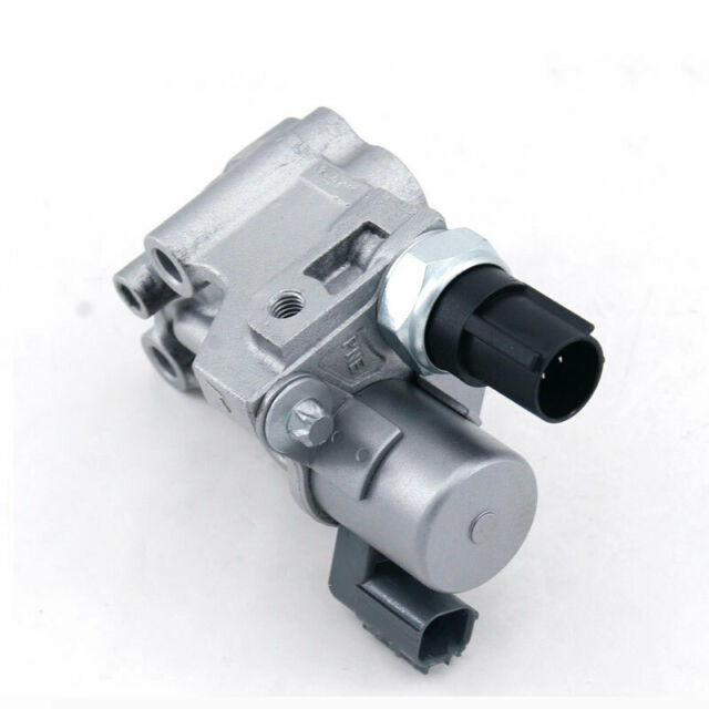VTEC Solenoid Spool Valve For Honda Accord Civic CR-V