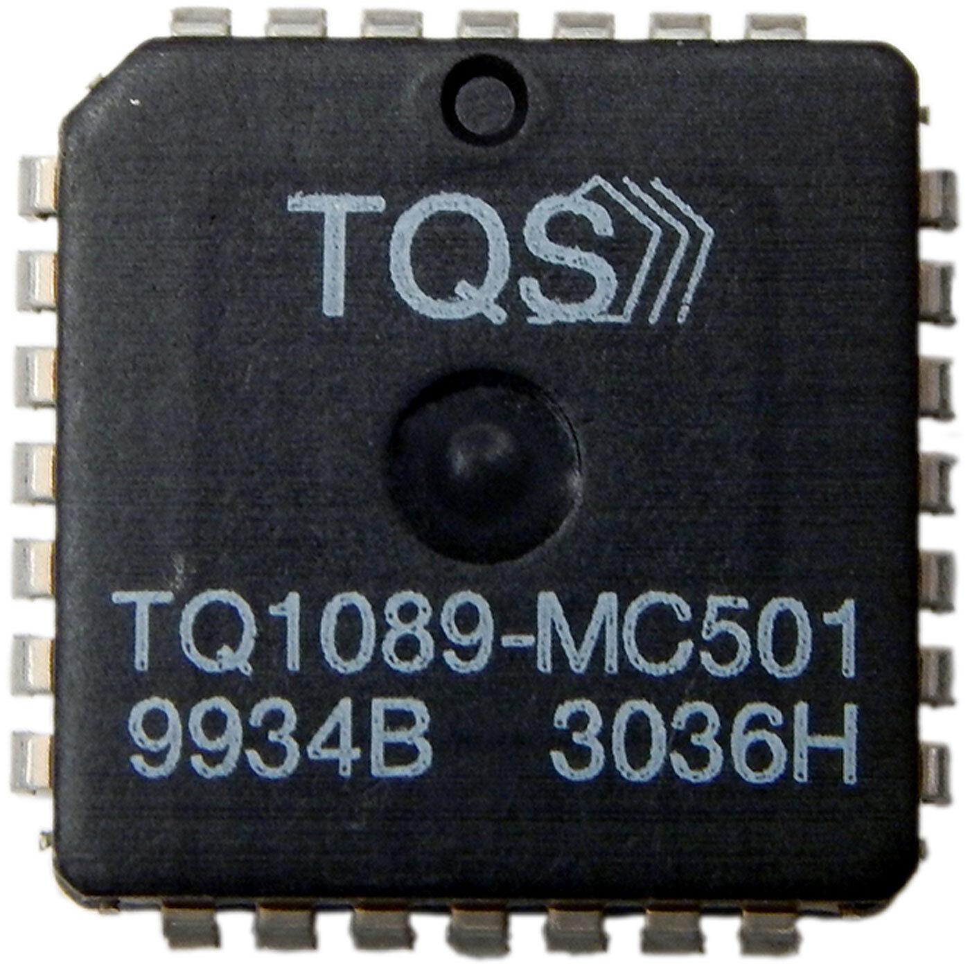 IBM TQS TQ1089-MC501 11-Out Clock Generator 89G1951