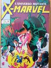 X-Marvel L' Universo Mutante n°27 1992 ed. Play Press [G.192]