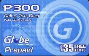 image is loading globe philippines call amp text card prepaid load - Load Prepaid Card