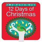 12 Days of Christmas by Roger Priddy (Board book, 2011)