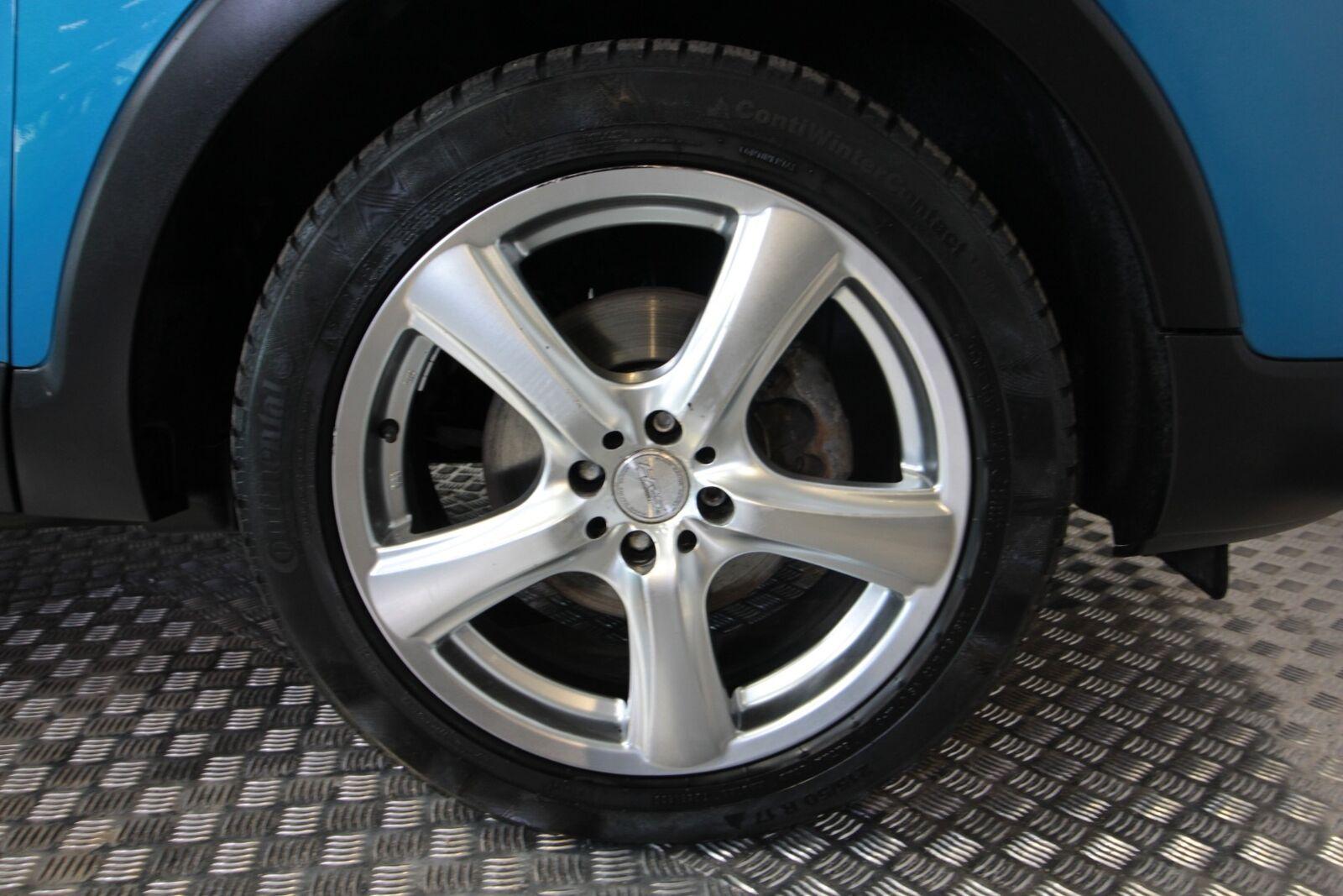Renault Captur dCi 90 Dynamique