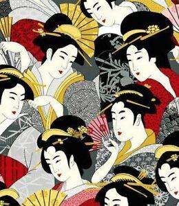 3-Yards-Diary-of-a-Geisha-Fabric-2811-99-by-Pippa-Moon-for-Studio-E-Fabrics