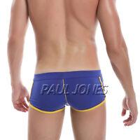 TOP Billig~Männer Herren Boxershorts Shorts Hipster Boxer Unterhosen Unterwäsche