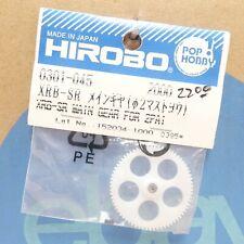 Hirobo XRB SR 2 Main Mast L=160 HIR0301040