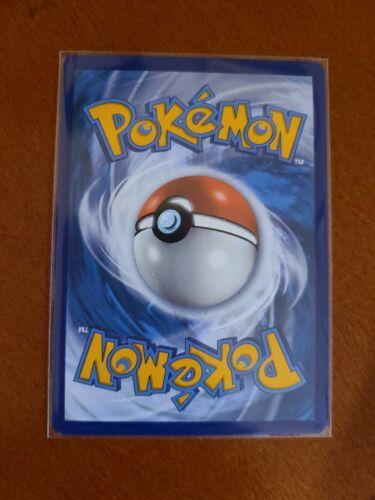 Pinsir GX 6/68 SM Hidden Fates Ultra Rare Pokemon Card Near Mint