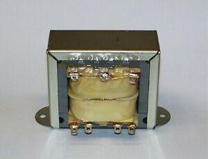 230V primary 48 VCT secondary AC power supply transformer 50-60 Hz 100VA 115V