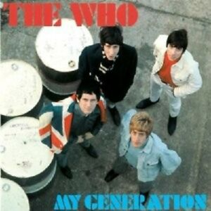 THE-WHO-MY-GENERATION-DELUXE-EDITION-2-CD-NEW