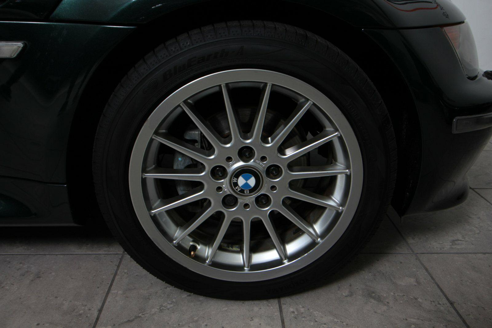 BMW Z3 Coupé