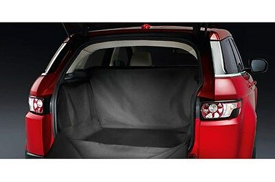 RANGE ROVER 13-17 GENUINE LOADSPACE PROTECTOR CARGO COMPARTMENT RUBBER MAT NEW