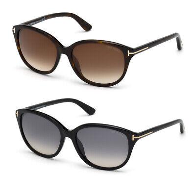 Tom Ford Sonnenbrille Karmen FT0329