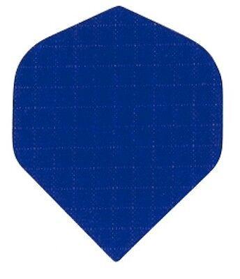 BLUE RIP STOP NYLON FABRIC STANDARD SHAPE FLIGHTS