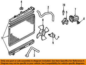 image is loading nissan-oem-89-94-sentra-fan-switch-2263051e02