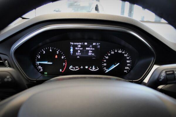 Ford Focus 1,0 EcoBoost Titanium billede 10