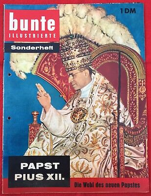 Papst 1958