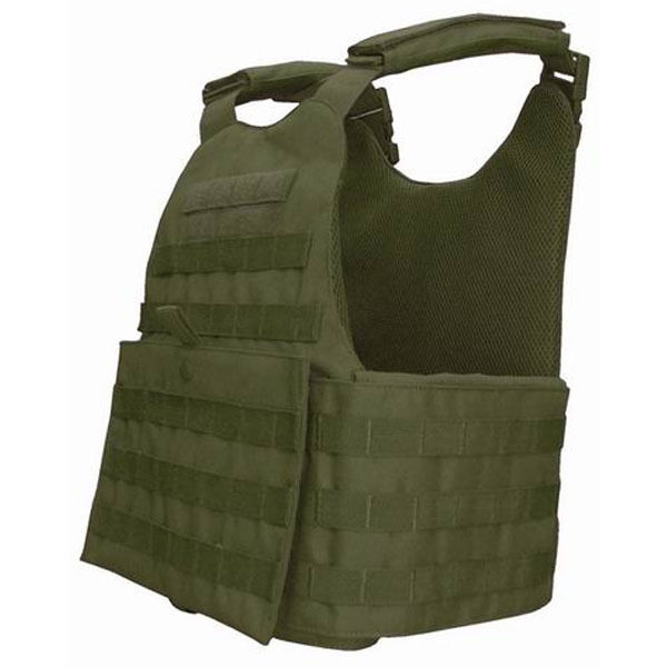 Condor MOPC OD Green Adjustable Nylon  MOLLE PALS Modular Operator Plate Carrier  support wholesale retail