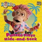 ZingZillas: Panzee Plays Hide-and-seek by BBC (Paperback, 2010)