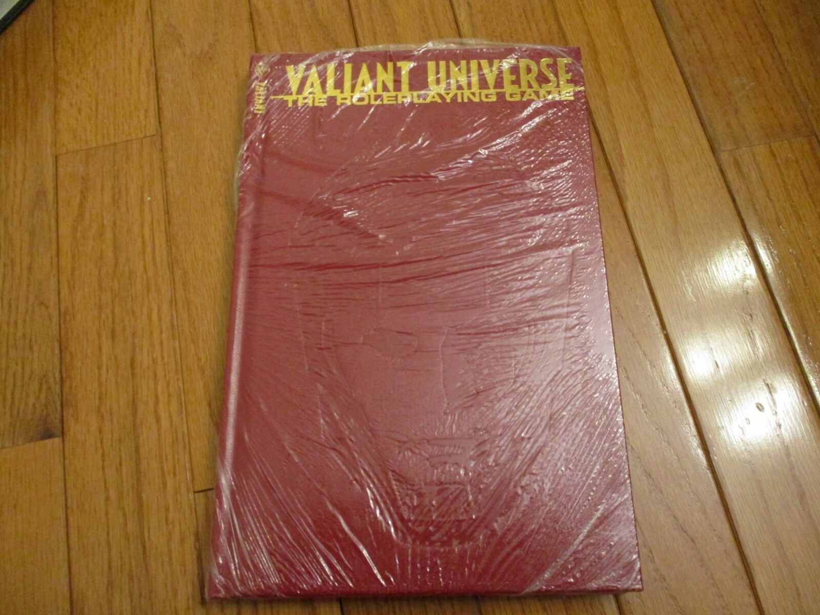 promociones Valiant Universo cohete propulsado Granada Core edición edición edición limitada de reglas HC SW  tomamos a los clientes como nuestro dios