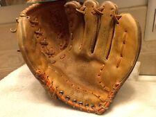 "MacGregor MASM 12"" Big Red Machine All Star Baseball Glove Right Hand Throw"