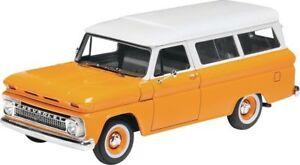 Revell-1-25-Maquette-Kit-RVM4409-revell-monogram-039-66-Chevy-Suburban