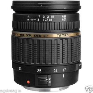 Tamron-AF-17-50MM-F-2-8-XR-DI-II-NON-VC-Lens-Nikon-Brand-New-With-Shop-Agsbeagle