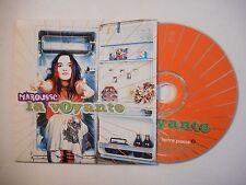 MAROUSSE : LA VOYANTE ♦ CD SINGLE PORT GRATUIT ♦
