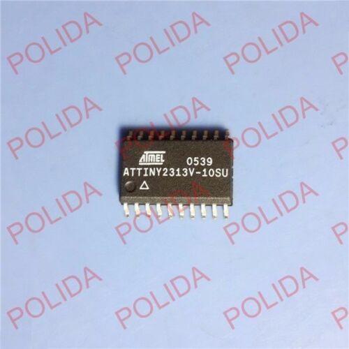 1PCS MCU IC ATMEL SOP-20 ATTINY2313V-10SU ATTINY2313V-10SUR ATTINY2313V