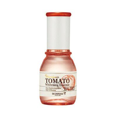 [SKINFOOD] Premium Tomato Whitening Essence - 50ml RUBYRUBYSHOP