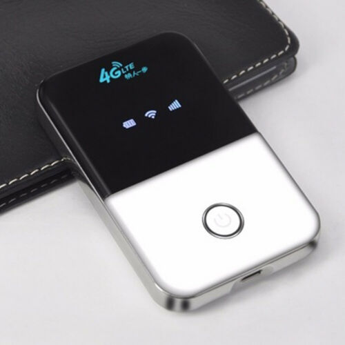 Mifi Portable WIFI Pocket Broadband Hotspot Wireless Router Mobile Unlock 4G LTE