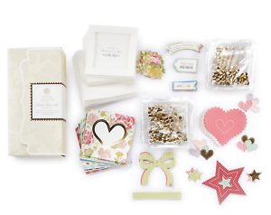 Anna Griffin Shaker Card-Making Kit