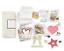thumbnail 1 - Anna Griffin Shaker Card-Making Kit